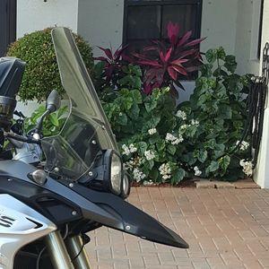 Motorcycle windshield for Sale in Davie, FL