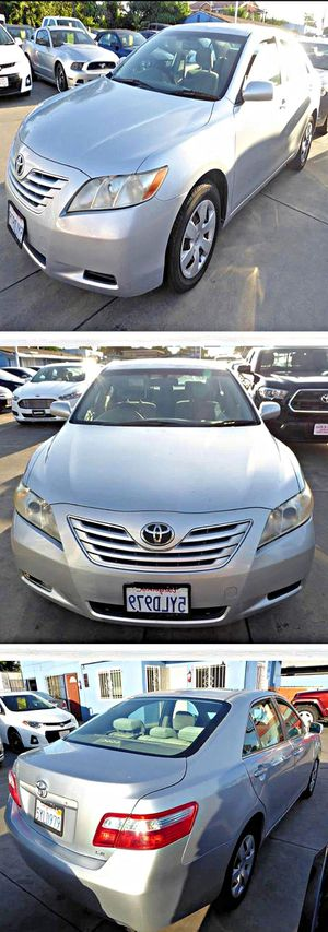 2007 Toyota Camry XLE 93k for Sale in South Gate, CA