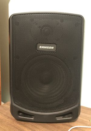 Samson Escape Speaker for Sale in Los Angeles, CA