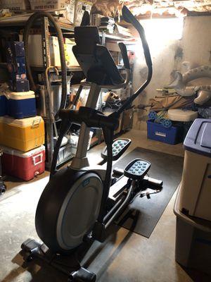 NordicTrak E 9.0 Z elliptical machine for Sale in Tyngsborough, MA