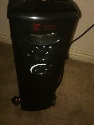 Space heater for Sale in La Mesa, CA