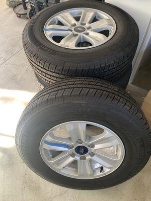 F-150 factory wheels for Sale in Hacienda Heights, CA