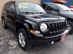2016 Jeep Patriot for Sale in Towson, MD