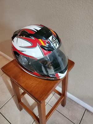 Scorpion motorcycle helmet adult medium for Sale in Fresno, CA