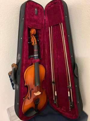 Violin $65 or best offer for Sale in La Habra, CA