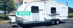 🍁$ 800 Selling my 2010 Gulf Stream VISA RVS🍁 for Sale in Warren, MI