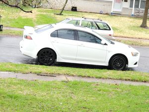 """18"""" Black Rims - Sunday only special price for Sale in Florissant, MO"""