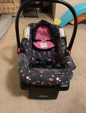 baby car seat for Sale in Little Rock, AR