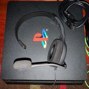 Sony PlayStation 4 Slim 1tb for Sale in Los Gatos, CA