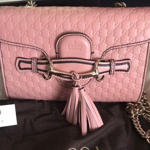 Gucci Blush Chain Bag for Sale in Damascus, OR