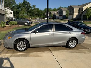 Toyota 2015 Camry LE for Sale in Acworth, GA