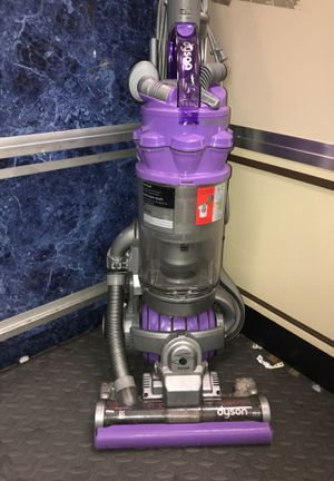 Dyson DC15 Animal Vacuum for Sale in San Antonio, TX