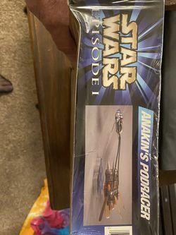 Star Wars, Aniken's pod racer for Sale in Seattle,  WA