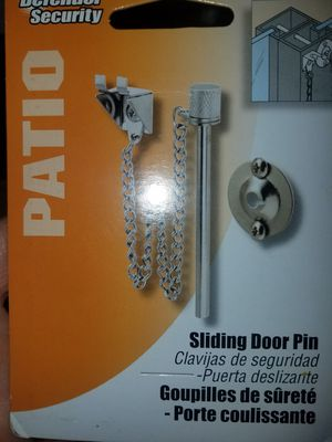 Sliding Door Lock for Sale in Peoria, AZ