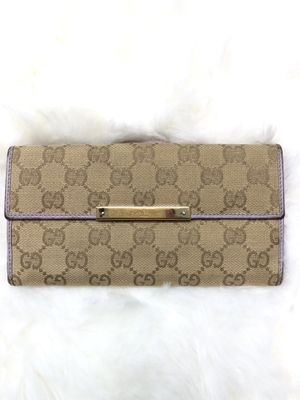 Authentic Vintage Gucci Wallet for Sale in Platte City, MO