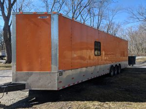 2017 freedom trailer 34ft for Sale in Gary, IN