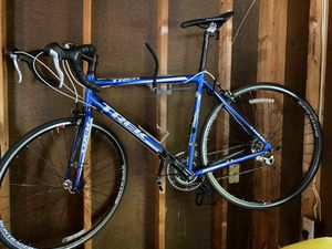 Trek road bike Bontrager Very fast! for Sale in Glen Allen, VA