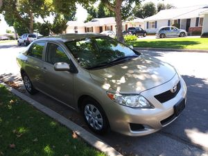 Corolla 2010 for Sale in West Covina, CA