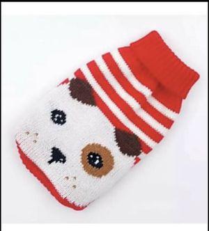 Dog/Cat Sweaters for Sale in Orondo, WA
