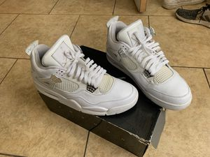 Jordan 4s for Sale in Pomona, CA