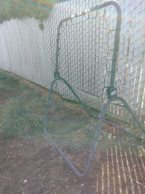 Baseball practice net for Sale in Forest Grove, OR