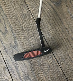Like New Nike Method Putter for Sale in New Rochelle, NY