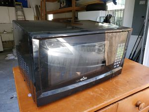 Free Microwave to a good home for Sale in Palm Harbor, FL