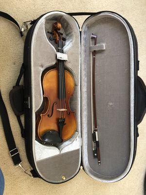 1/8 violin, Scott Cao for Sale in McLean, VA