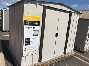 8ft Wx 6 ft Shed for Sale in Phoenix, AZ