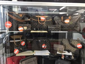 LOUIS VUITTON BAGS ! for Sale in Houston, TX
