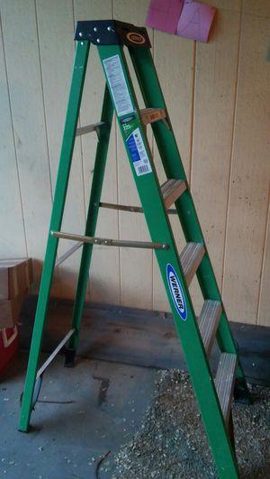 6ft Ladder for Sale in North Salt Lake, UT