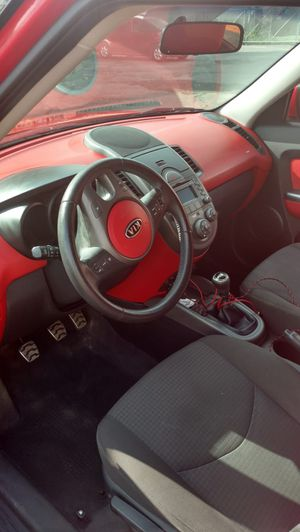Kia Soul 2010 good condition for Sale in Detroit, ON