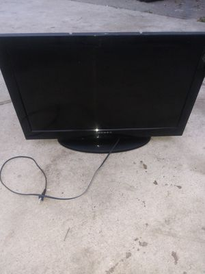 32 in flat screen dynex for Sale in CORP CHRISTI, TX