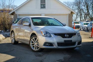 2012 Nissan Altima for Sale in Sykesville,  MD
