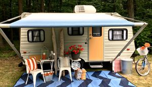 1991 Shasta Camper 18' for Sale in Fenton, MI