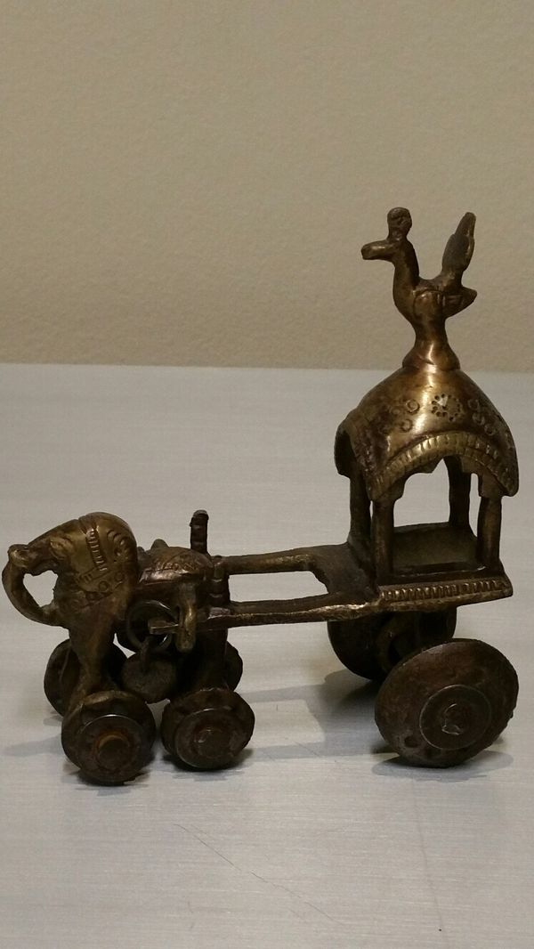Hand-Carved Art - Buy Pieces Individuality as Priced, or ALL EIGHT (8) Items (see all photos) for $50 (firm).