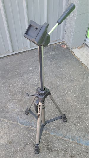 ONLY $$$40$$$ Hakuba T-3500 Lightweight Digital/Video/Photo Tripod $$$40$$$ for Sale in Los Angeles, CA