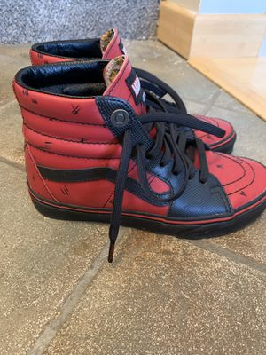Deadpool vans for Sale in Auburn, WA