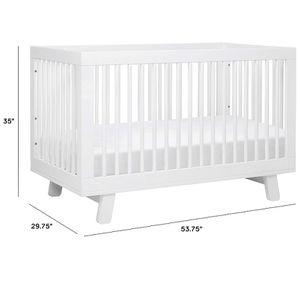 Babyletto Crib White for Sale in San Leandro, CA