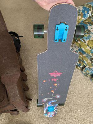 Dusters CA longboard... for Sale in Fairfax, VA