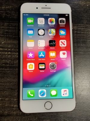 IPHONE 8 PLUS 64GB FACTORY UNLOCKED for Sale in Los Angeles, CA