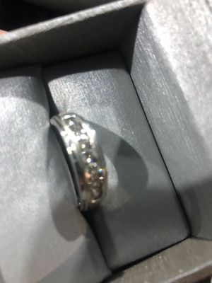 Wedding ring for Sale in Cupertino, CA