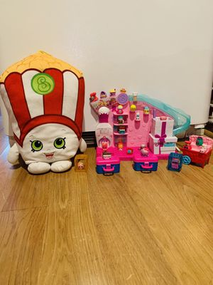 Shopkins toy for Sale in Pasadena, TX
