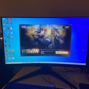 "Aoc FHD G-Sync 24"" 144hz 1ms Gaming Monitor for Sale in York, PA"