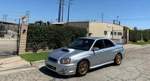 2004 Subaru Impreza for Sale in Norfolk, VA