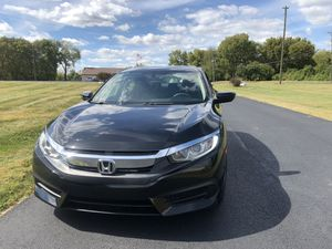 2016 Honda Civic 80k miles Clean Title Runs great!! for Sale in Obetz, OH
