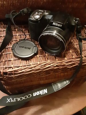 Nikon L100 Coolpix for Sale in Lexington, SC