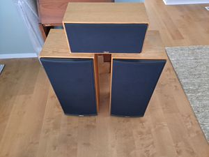 Klipsch speakers for Sale in Long Beach, CA