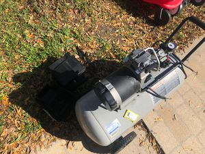 Westward air compressor for Sale in Zephyrhills, FL