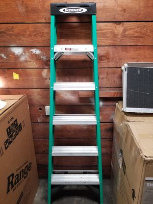 Werner ladder for Sale in Huntington Park, CA